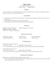 Great Entry Level Resume Examples Strikingly Design Ideas