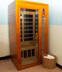 infrared sauna the retreat