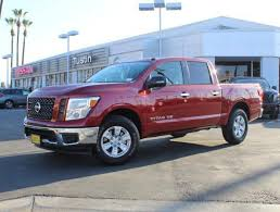 100 Trucks For Sale By Owner In Orange County 2019 Nissan Titan For Sale In Santa Ana Anaheim Irvine
