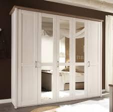nevada luca kleiderschrank spiegelschrank schrank schlafzimmer pinie weiß günstig möbel küchen büromöbel kaufen froschkönig24