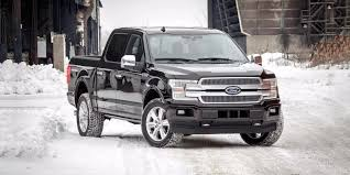 100 Ford Trucks Vs Chevy Trucks 2018 F150 Vs 2018 Silverado 1500 Get The Truck Facts