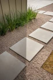Menards Plastic Patio Blocks by Round Concrete Stepping Stones Lowes Cement Pavers Front Walkway