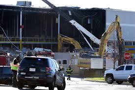 Officials ID Two Men Killed When Tornado Hit Amazon Center In ... Bare Truck Center Intertional Isuzu Dealer Heavy Kennys Cans In Baltimore Md Idlease Of Opens New Lease Rental Service Vanguard Centers Commercial Parts Sales 2013 Freightliner Business Class M2 106 Baltimore Md 5000291611 Seen Today On I95 Funny Fluid Share Rent Trucks Vans Box Trucks Storage Units Eastwood Near Canton Self Plus Budget National Pike Maryland Penske Wmico Attenuator Rentals Available Nationwide Royal Equipment Enterprise Moving Cargo Van And Pickup