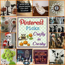 Cute Halloween Decorations Pinterest diy halloween decorations pinterest