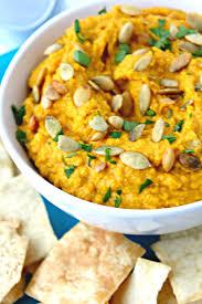 Pumpkin Hummus Recipe by Savory Pumpkin Hummus The Complete Savorist