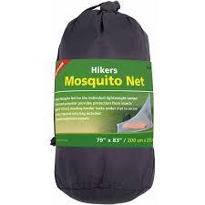 Mosquito Netting For Patio Umbrella Black by Coghlan U0027s 9760 Double Wide Mosquito Net Walmart Com