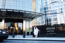 100 The Armani Hotel Dubai
