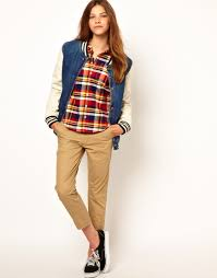 2013 Back To School Fashion Trends For Teens 3