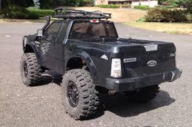 100 Komodo Truck Project
