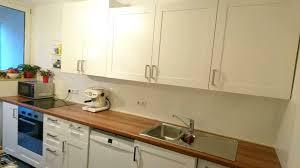 küche mit induktionsherd ofen spülmaschine und spüle ikea