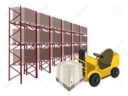 100 Powered Industrial Truck Forklift Fork Heavy Machine Fork Or