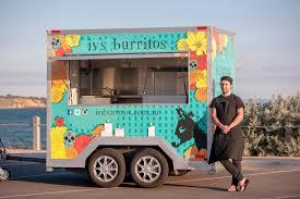 100 Brisbane Food Trucks Ivs Burritos Truck On Behance
