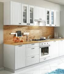 kuchenzeile landhaus