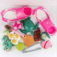 40 Pairs Different Heels Dolls Shoes Sandals For B In Dolls