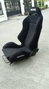 100 Semi Truck Seats Recaro Side Protector For Recaro Bucket Sr3 FOR SALE