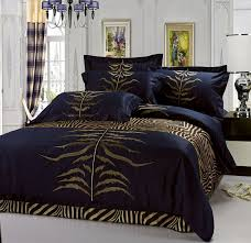 Blue Luxury Bed Sheets e Set Luxury Bed Sheets