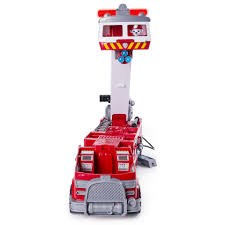 PAW Patrol Ultimate Rescue Fire Truck | Toys & Character | George Slumbersafe Summer Kid Sleeping Bag 1 Tog Fire Engine 36 Yearsxl Sleeves Slumbersac Tonka Titans Big W 25 The 8 Best Camping Blankets Of 2018 Gear Patrol Amazoncom Lego City Ladder Truck 60107 Melissa Doug Indoor Corrugate Cboard Playhouse 4 12v Kids Police Ride On W Remote Control Water Playhut Nickelodeon Paw Marshalls Play Tent Extra Large Red Hobby Hunters