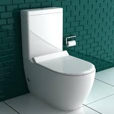 bad design wc toilette stand wc komplett set spülkasten