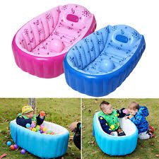 Inflatable Bath For Toddlers by Inflatable Bath Tub Ebay