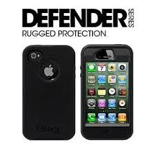 Amazon OtterBox Defender Series Case & Holster for Apple