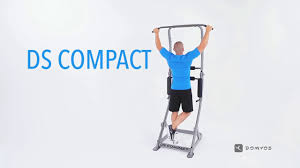 chaise romaine fitness doctor tower pro domyos ds compact
