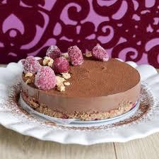 schokomousse torte einfaches rezept für mousse au chocolat