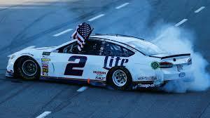 NASCAR Results At Talladega: Brad Keselowski Avoids Carnage, Wins On ...