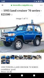 100 Phx Craigslist Cars Trucks The Definitive Found A Good Deal On CL Thread Page 118