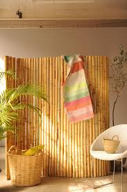bambuswand heller bambus b 180 cm h 180 cm