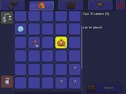 Terraria Halloween Event by Terraria 1 2 10299 Ios Video Games Amino