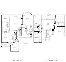 Meritage Homes Floor Plans Austin by The Bridgeport 5580 Model U2013 4br 4ba Homes For Sale In Cypress