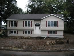 100 Bi Level Houses Custom Modular Homes Building Systems Llc House Plans 42909