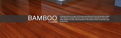 Moso Bamboo Flooring Cleaning by Bamboo Flooring