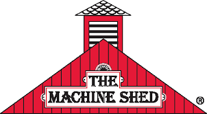 lake elmo machine shed