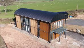 100 Barn Conversion Dutch 8 GP Thomas Construction