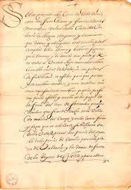 Carta Poder Ante Juez De Paz
