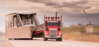 100 Pace Trucking PACE Oilfield Hauling Inc