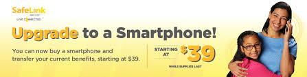 SafeLink Wireless Smart Phones