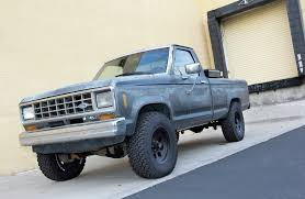 ranger part 1 1985 ford ranger project rescued ranger part 1 photo image gallery