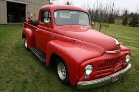 INTERNATIONAL PICKUP - 379px Image #6 1950 Intertional Harvster L170 Museum Exhibit 360carmuseumcom Truck Spring Glen Auto Intertional Pickup 379px Image 6 1959 A110 Custom Cab 12 Ton Truck 195052 Pick Up The Cars Of Tulelake Classic Gmc 1 Ton Pickup Jim Carter Parts Trucks For Sale Harvester L110 T120 Indy 2014 One Tough L120 Barn Finds File1952 Al130 160701251jpg Wikimedia Commons A 1950s Ih Truck Sits Abandoned In A 1955 R160 4x4 Fire Firetruck Youtube