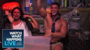 Kyle Richards Halloween Interview by The Best Of Watch What Happens Live Halloween 2011 Wwhl Youtube