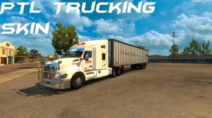 PTL Trucking Skin - YouTube Paul Vandenbergs Most Teresting Flickr Photos Picssr Scania R620 V8 8x4 Topline Blue Fire Thurhagen Sweden 3 Pfb Trucking Photographys Kentucky Rest Area Pics Part 16 Services Stream Logistics Paschall Truck Lines Ptl Todays Competive Ltl Freight Market Hshot Delivery Atl Aman Truck Lines Youtube Driver Cannot Even Go Forward Full Load Pictures Back To North Dakota I94 Westbound 14 Skin