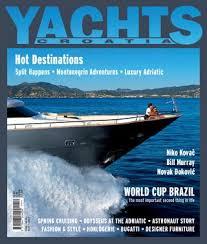 Yachts Croatia No 33 HR ENG by Yachts Croatia issuu