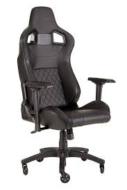 Corsair T1 Race Gaming Chair - Racing Design - Ergonomic - Adjustable  Height Tilt - Headrest Lumbar Support Best Cheap Modern Gaming Chair Racing Pc Buy Chairgaming Racingbest Product On Alibacom Titan Series Gaming Seats Secretlab Eu Unusual Request Whats The Best Pc Chair Buildapc 23 Chairs The Ultimate List Setup Dxracer Official Website Recliner 2019 Updated For Fortnite Budget Expert Picks August 15 Seats For Playing Video Games Homall Office High Back Computer Desk Pu Leather Executive And Ergonomic Swivel With Headrest Lumbar Support Gtracing Gamer Adjustable Game Larger Size Adult Armrest Sell Gamers Chair Gamerpc Rlgear