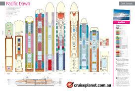 Disney Fantasy Deck Plan 11 by Deck Plans Pacific Dawn Deck Design And Ideas