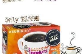 Dunkin Pumpkin Spice K Cups by Dunkin Donuts How To Shop For Free With Kathy Spencer