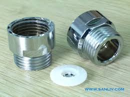 Remove Kohler Faucet Aerator by Shower Head Removing Water Restrictor Moen Shower Head Sanliv