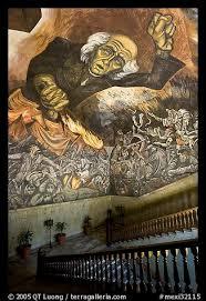 Jose Clemente Orozco Murales Con Significado by Mural Miguel Hidalgo Muralista Jose Clemente Orozco Palacio Del