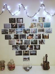 Diy Wall Decor Ideas For Bedroom Glamorous Room Art Best