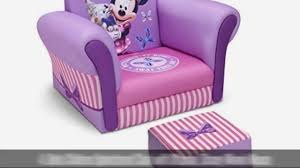 Mickey Mouse Flip Open Sofa Uk by Top 10 Best Kids U0027 Armchairs Youtube
